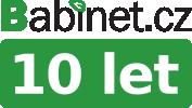 Babinet 10 let
