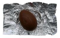 čokoládové vejce