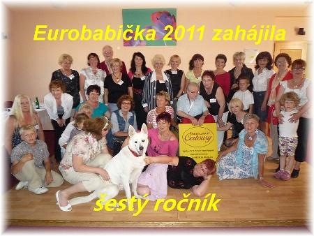 Eurobabička