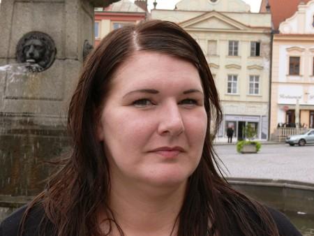Monika Charvátová