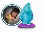 Soutěžte o unikátní lampičku Philips Softpal inspirovanou postavami Disney