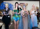 Vyhrajte kosmetický balíček nebo VIP vstupenky na veletrh WORLD OF BEAUTY & SPA