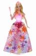 Soutěžte o 6 panenek z filmu Barbie a Kouzelná dvířka