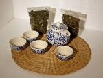Soutěžte o krásný čajový set, či fantastické čaje!