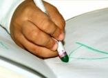 Prvňáčci se chystají na psaní! Pomozte jim se správnými návyky
