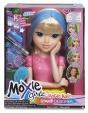 Soutěž o 3 kusy panenky Moxie Girlz Magické vlasy – Česací hlava od Zapf Creation