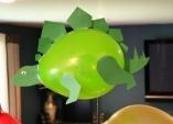 Balónková zvířátka