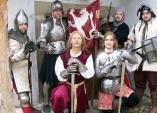 Soumrak loupežníků na Sovinci - festival práva útrpného