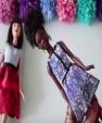 Oblečky (nejen) pro Barbie
