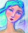 Kreslete a malujte krásné tváře