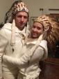 Tomáš a Tamara Klusovi si zahráli ve videoklipu k písni A pak