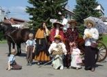 Pochod Krajinou barona Ringhoffera ve Velkých Popovicích a okolí