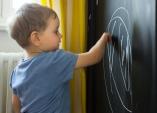 Vykouzlete školní tabuli i u vás doma