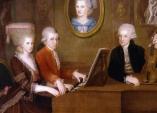 Kolem Mozartovy smrti je mnoho otazníků. Dodnes nebyla nalezena jeho kostra