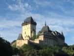 Temná minulost karlštejnského panství