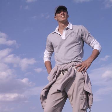 Móda: I muži chtějí být v módě 'in'! S kým se jim to podaří ...