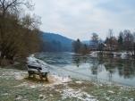 Ladův kraj: Tipy na nostalgické procházky zimní krajinou