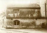Jedová chýše, nejstarší pražská krčma, jež bývala i doupětem pražské galérky