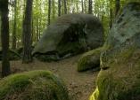 Vydejte se poznat Kraj kamenů. Navštivte o víkendu naučnou stezka Petrovicko