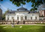 Letohrádek Mitrovských v Brně zve na zajímavé výstavy