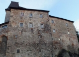 Výlet pro milovníky historie i záhad. Starobylý hrad Vildštejn ve svých zdech dodnes uchovává otisky své krvavé historie