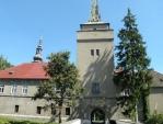 Okolí tovačovského zámku i zámek samotný dodnes zůstávají rejdištěm duchů